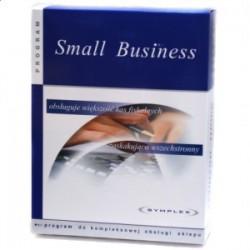 Program Small Business MAGAZYN SPRZEDAŻ