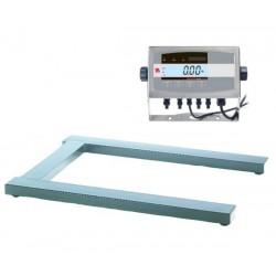 VFSP VFSP-60051XW 600kg/100g OHAUS