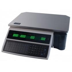Waga etykietująca SM-100B  LED